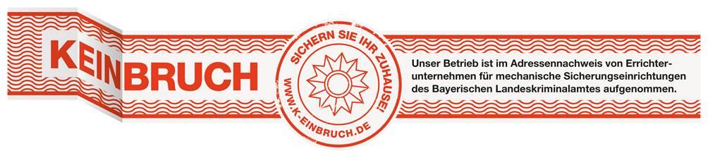 ... Link zu k-einbruch.de